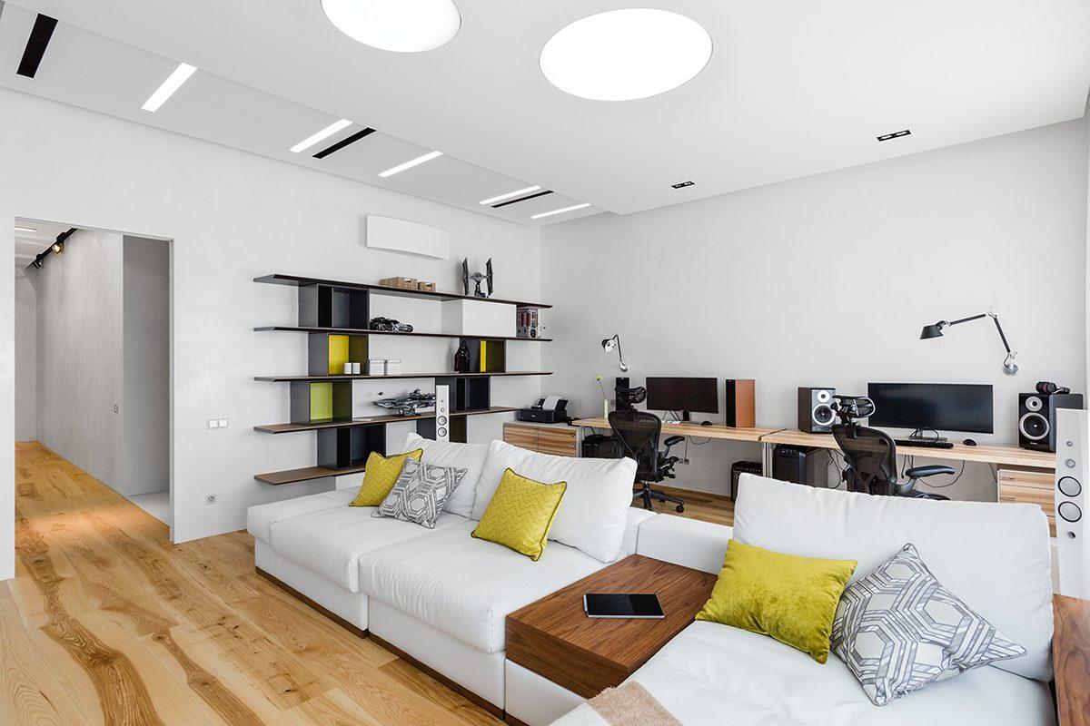 [Dự án] thiết kế căn hộ chung cư Hoàng Anh Gia Lai