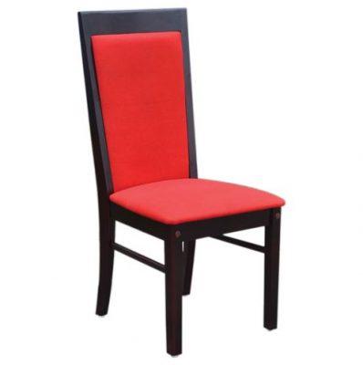 Ghế gỗ bọc nỉ phòng họp GHT01