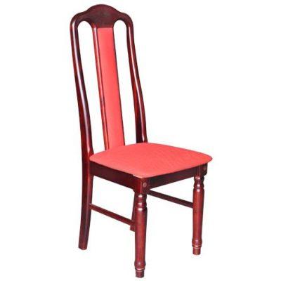 Ghế gỗ bọc nỉ phòng họp GHT02