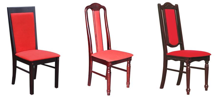 ghế gỗ bọc nỉ phòng họp